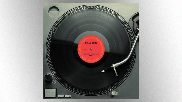 Columbia Records/Legacy Recordings